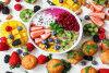 tagAlt.Bright fruit bowl colors Cover