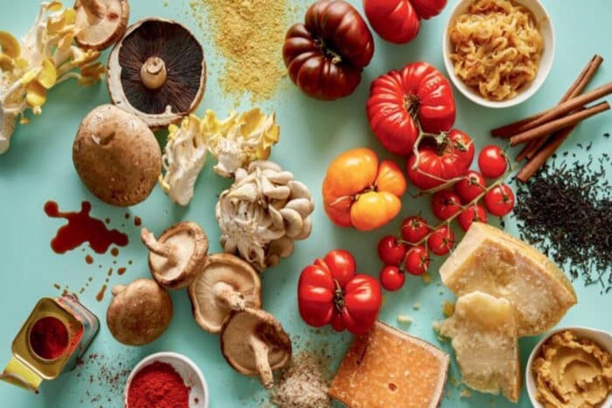 tagAlt.Umami random foods Cover