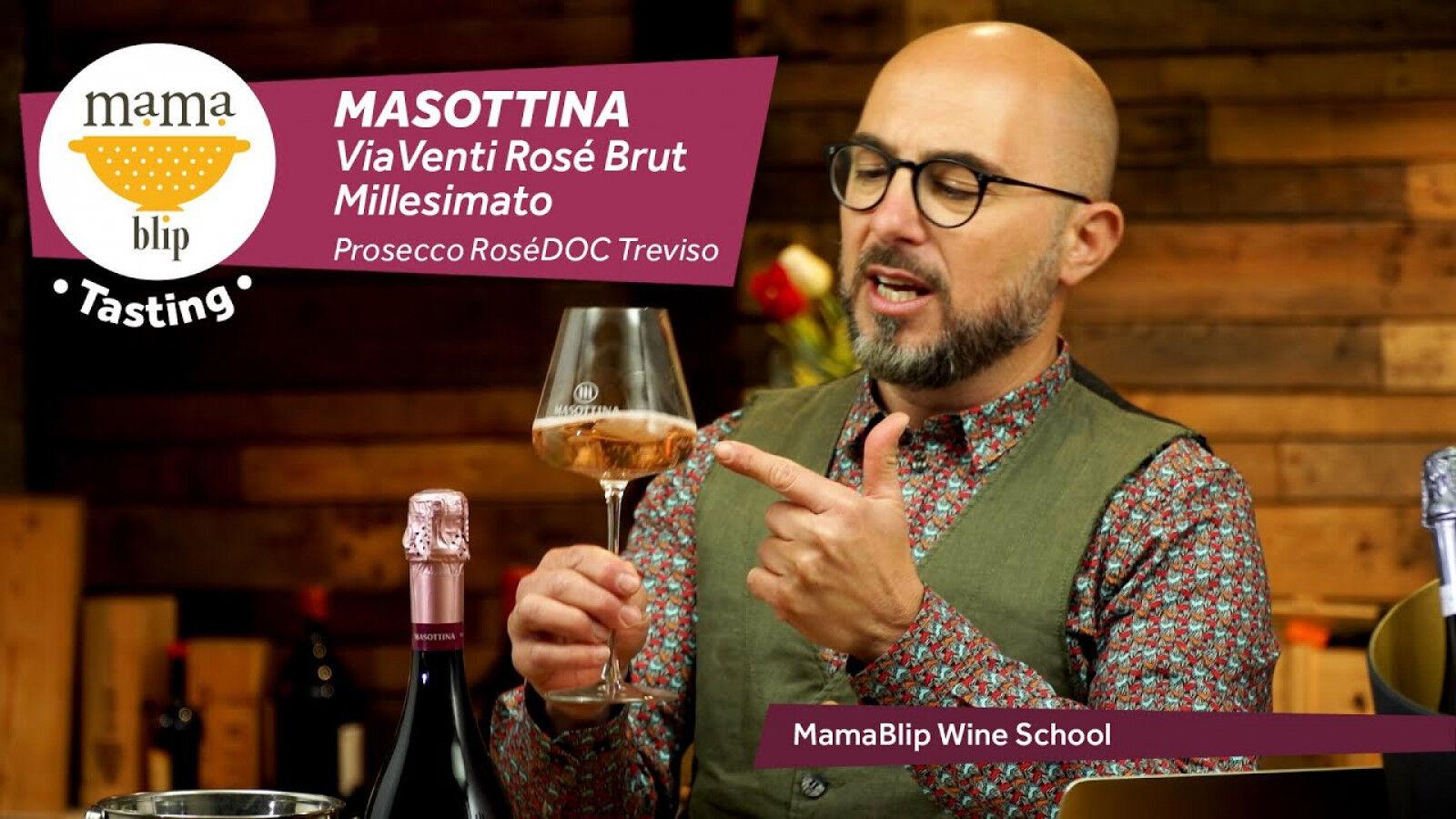 tagAlt.masottina extra brut rose