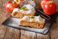 tagAlt.Apple Strudel recipe