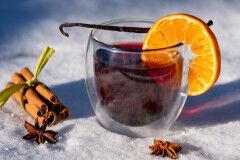 tagAlt.Holiday Warming Vin Brulee Wine