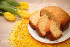 tagAlt.Italian Easter Bread Crescia
