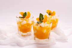 tagAlt.Mandarin Orange Parfait