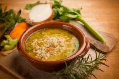 tagAlt.Onion and Barley Soup