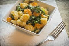 tagAlt.Ricotta Gnocchi Guanciale Tuscan Kale