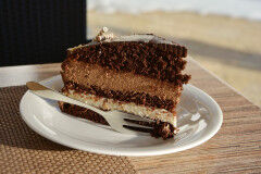 tagAlt.Rocher Chocolate Pastry Cream