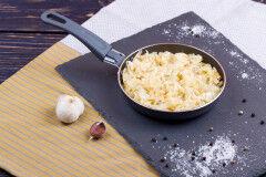 tagAlt.Sautéed White Cabbage Verza Saltata