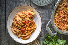 tagAlt.Spaghetti Amatriciana