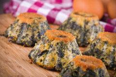 tagAlt.Spinach Tortino recipe