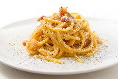 tagAlt.Traditional Spaghetti alla Carbonara