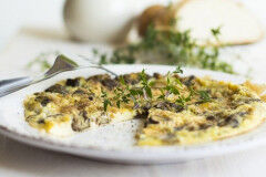 tagAlt.Tuscan Country style Frittata