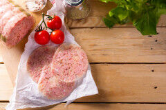 tagAlt.Tuscan Soppressata and Cannellini Bean Salad