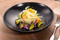 tagAlt.Winter Orange Avocado and Fennel Salad