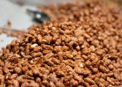 tagAlt.almond crunch for desserts