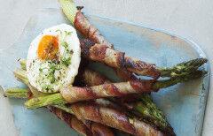 tagAlt.asparagus egg bacon
