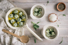 tagAlt.gnudi recipe ricotta and spinach