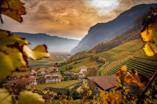 tagAlt.Alto Adige landscape Cover