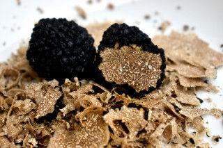 tagAlt.Black Truffle Shavings Cover