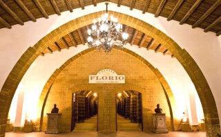 tagAlt.Cantine Florio Sicily Cellar