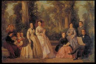 tagAlt.Florio Family Color Portrait Cover