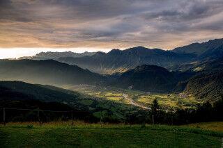 tagAlt.Gorizia Countryside Dusk Cover