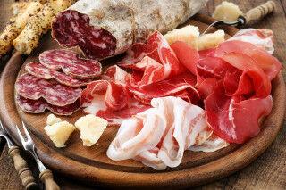 tagAlt.Italian cured meats Part 1