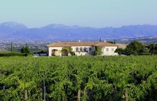 tagAlt.Lungarotti Winery Torgiano