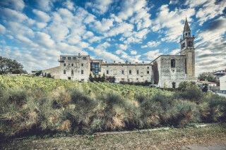 tagAlt.Masciarelli Castello di Semivicoli Masciarelli Tenute Agricole Cover