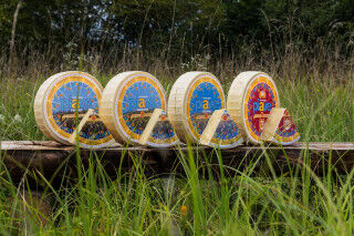 tagAlt.Piave DOP cheeses line Cover