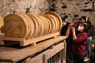 tagAlt.Taste the Alps Ciopponi Cheese Cover