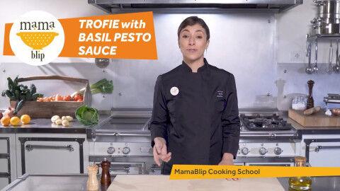 tagAlt.mamablip ricette salsa pesto