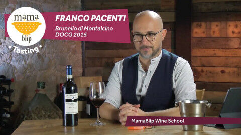 tagAlt.Franco pacenti tasting