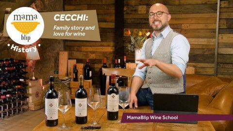 tagAlt.cecchi wines family love
