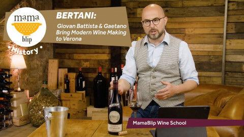 tagAlt.Bertani history