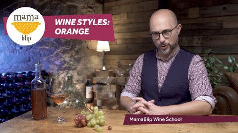 tagAlt.orange wines with filippo