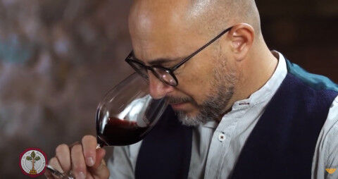 tagAlt.le fornaci tasting brunello 2016