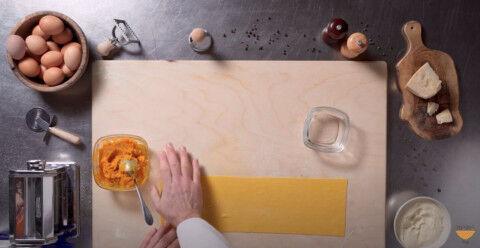 tagAlt.tortelli zucca video