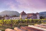 tagAlt.Alto Adige Castle Cover 20210920