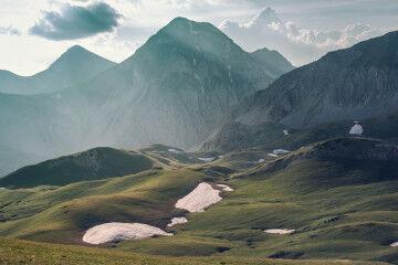tagAlt.Abruzzo Gran Sasso Mountain 12