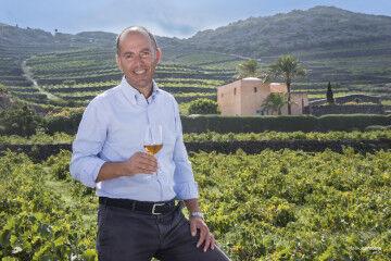 tagAlt.Antonio Rallo Ben Ryé wine tasting 7