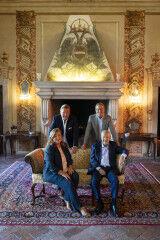tagAlt.Berlucchi Ziliano family portrait inside 6