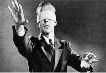 tagAlt.Blind man feeling out 4