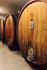 tagAlt.Borgogno Slavonian oak barrels 2