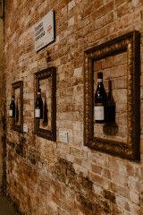 tagAlt.Borgogno wooden decoration wine cellar 7