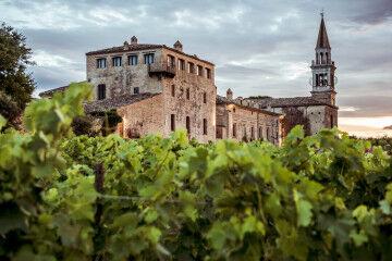 tagAlt.Castello di Semivicoli landscape 6