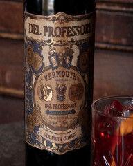 tagAlt.Del Professore Chinato Vermouth 6