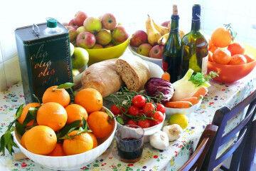 tagAlt.Dieta Mediterranean mixed food