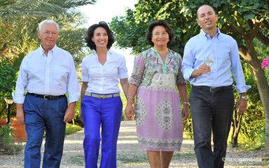 tagAlt.Donnafugata Rallo Family together 2