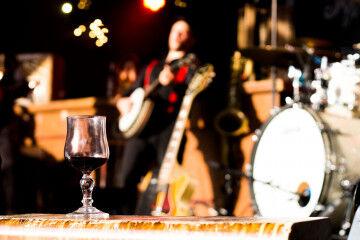 tagAlt.Donnafugata wine and music 5