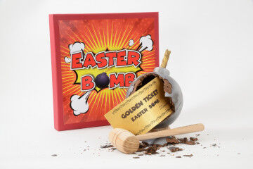 tagAlt.Easter Bomb Griffa 3